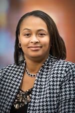 Kamisha Johnson-Davis, PhD, DABCC (CC, TC)